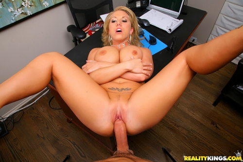 Heather Summers - Big time tits