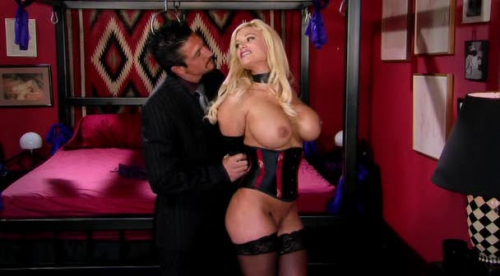 Shyla Stylez - The Perfect Secretary