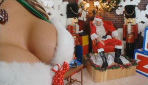 Phoenix Marie - A Big Tit Christmas