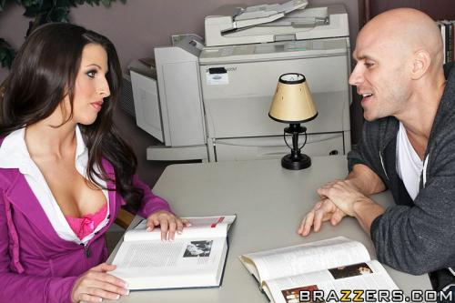 Kortney Kane - Hot Learning Techniques