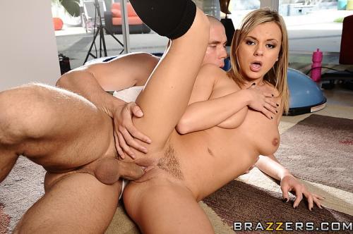 Bree Olson - WhoreObics