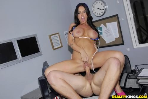 Brandy Aniston - No excuse
