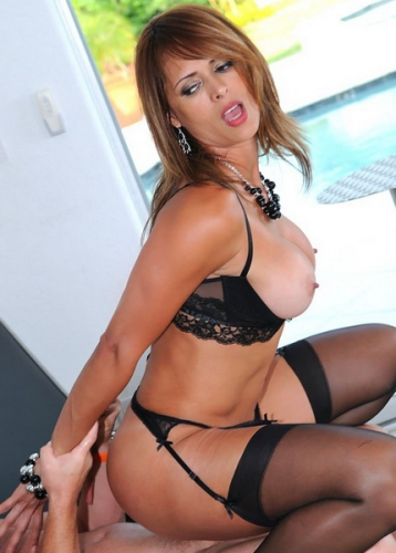Monique Fuentes - Milfs of our lives
