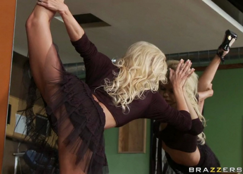 Barbi Sinclair - Dance, Dance, Fornication