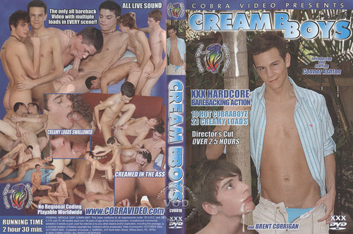 from Kevin cameron lane gay porn tyler