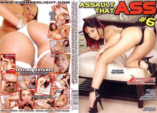 Assault That Ass 6