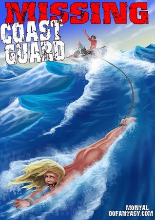 Missing Coast Guard