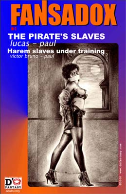 The Pirate's Slaves