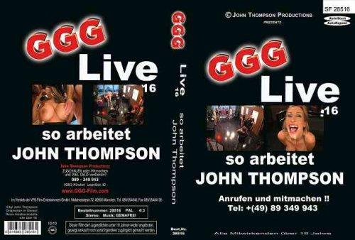 GGG - Live 16