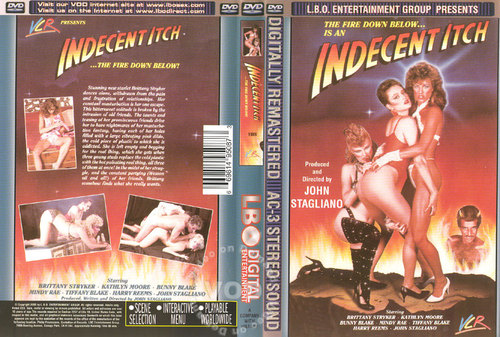 Indecent Itch