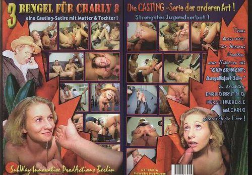 3 Bengel für Charly 8