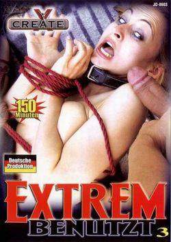 Extrem Benutzt 3