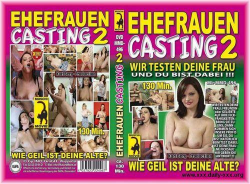 Ehefrauen Casting 2