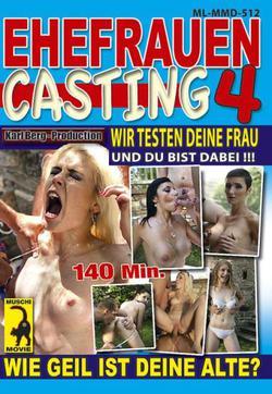 Ehefrauen Casting #4