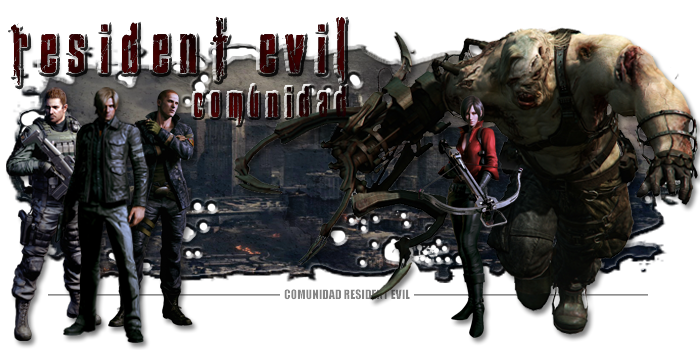 [Encuesta] Con que dúo iniciarás Resident Evil 6?