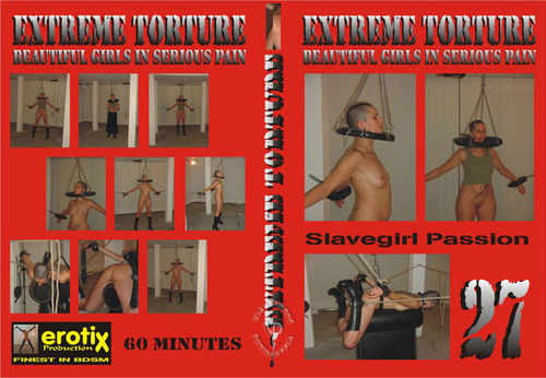 Extreme Torture #27 BDSM FilePost