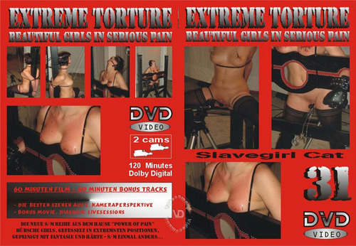 Extreme Torture #31 BDSM FilePost