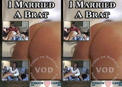 I Married A Brat FilePost Spanking