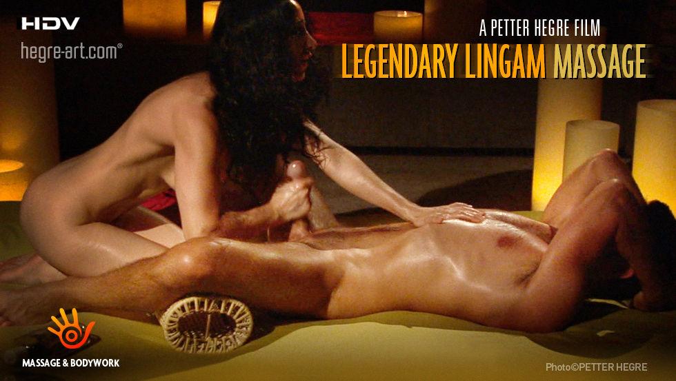 new date lingam massage