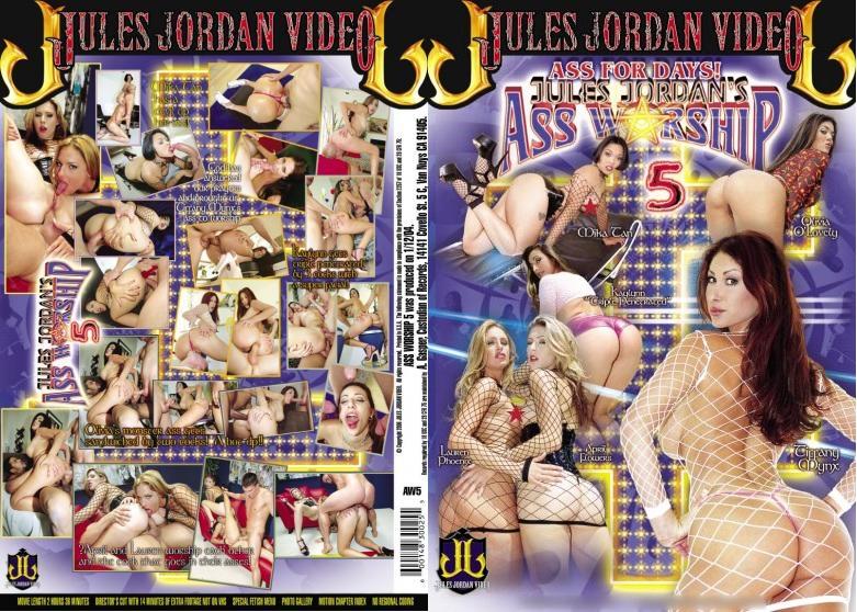 (Jules Jordan, Jules Jordan Productions) 2004 г., Gonzo, Anal, DP, 1080p