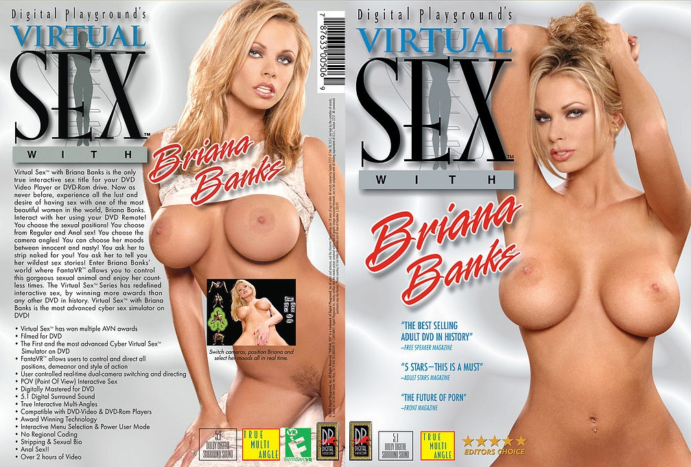 Virtual Sex With Briana Banks Download 5