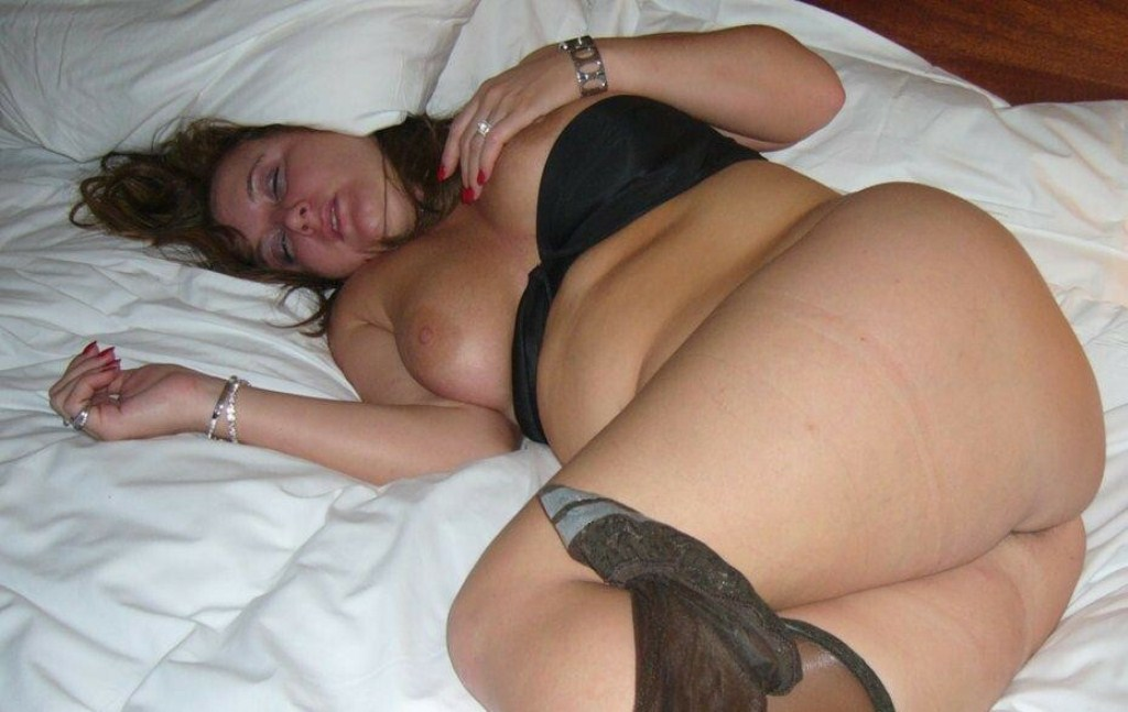 gorditas, bellas y sensuales (amateur)