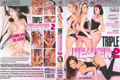 Triple Header 2