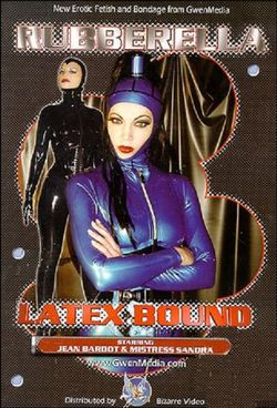 Rubberella Latex Bound