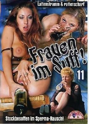 Frauen im Suff 11