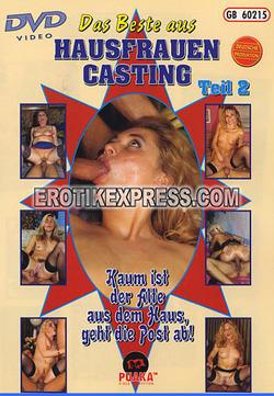 Hausfrauen Casting 2