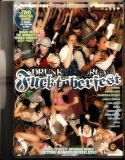Drunk sex orgy Fucktoberfest