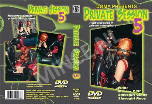 Private Session 5