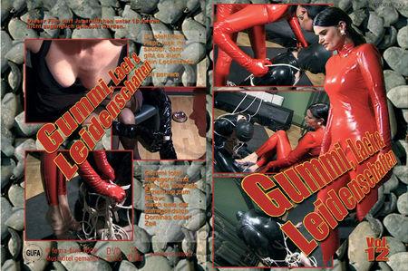 Gummi Lack Und Leidenschaften Vol. 12
