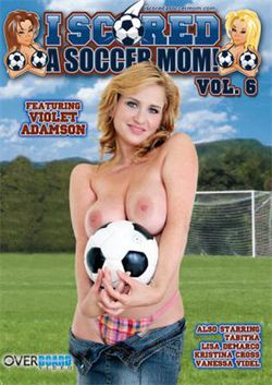 I Scored A Soccer Mom 6