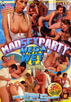 Mad Sex Party Mega Wet