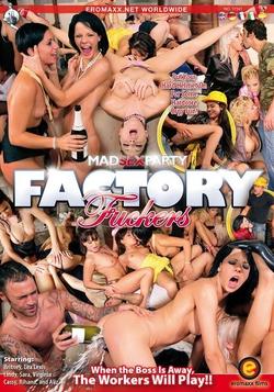 Factory Fuckers