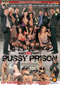 Pussy Prison