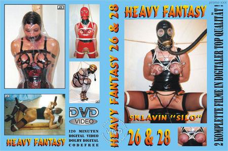 Heavy Fantasy 26