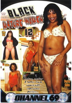 Black Mature Women #12