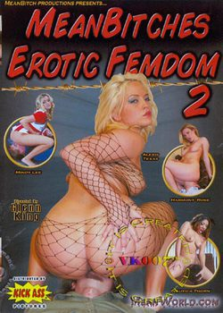Mean Bitches Erotic FemDom 2