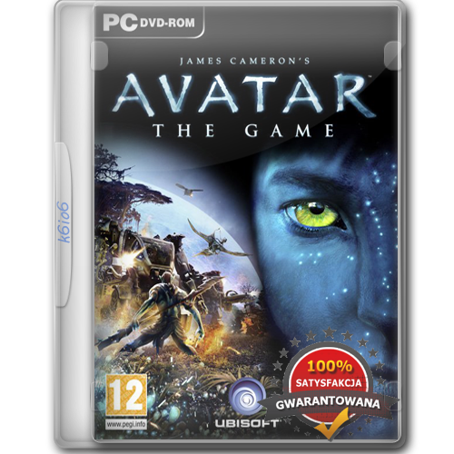 Avatar The Game [RELOADED]