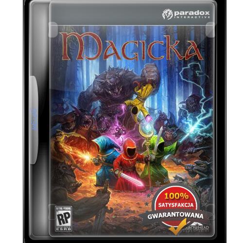 Magicka (2011)[SKIDROW]