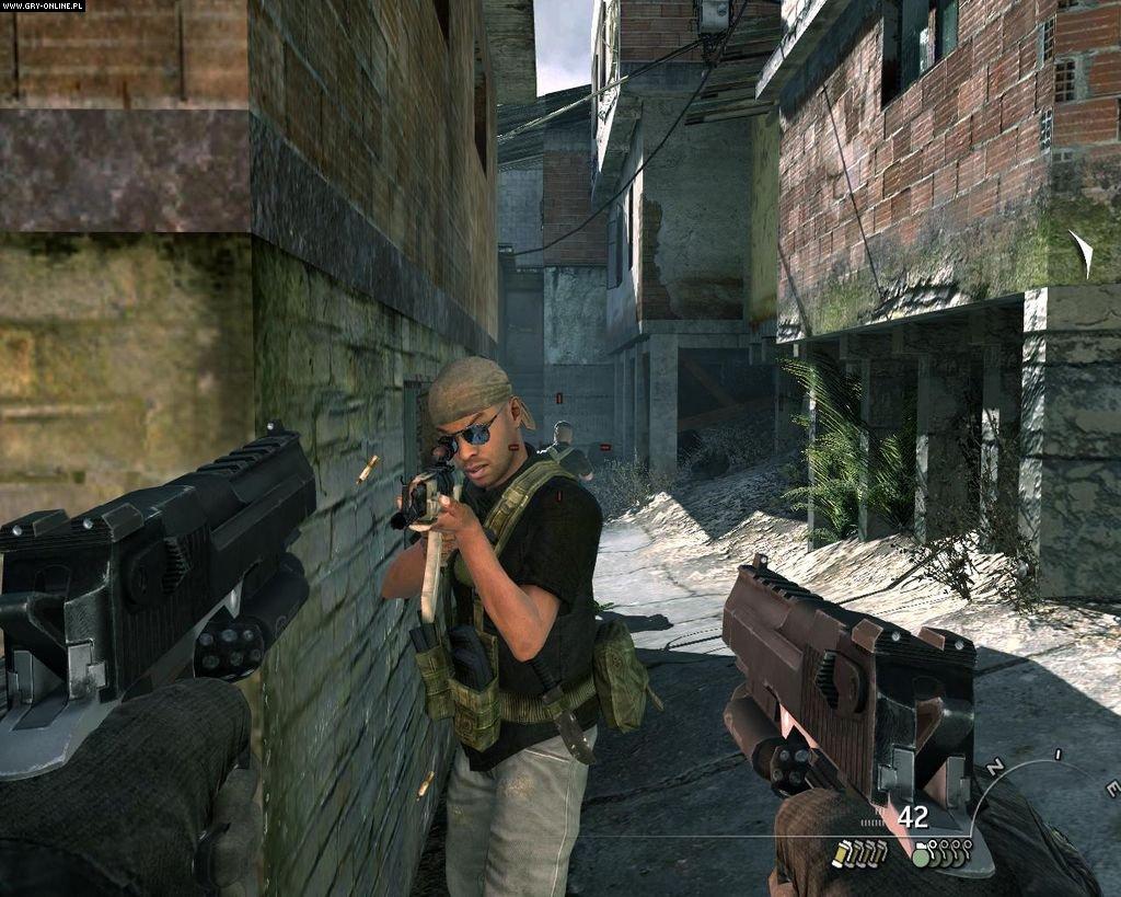 Call of Duty: Modern Warfare 2 (2009)[PL][SKIDROW-PROPER]