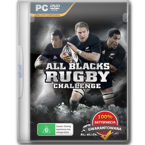 Rugby Challenge (2011)[SKIDROW]