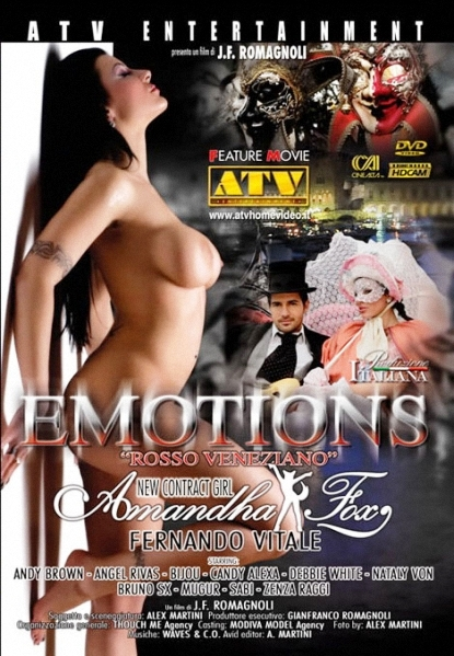 image Emotions rosso veneziano full italian movie
