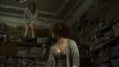 Milion dolarów (2011) PL.RETAiL.DVDRip.XviD-BiDA / film polski