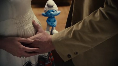 Smerfy / The Smurfs (2011) PLDUB.BDRip.XviD-PSiG / Dubbing PL