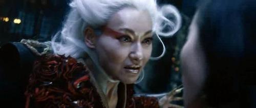 Chińska baśń / A Chinese Fairy Tale (2011) PLSUBBED.BRRip.XviD-BiDA / Napisy PL