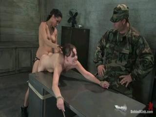 Michelle brown bdsm porn pic