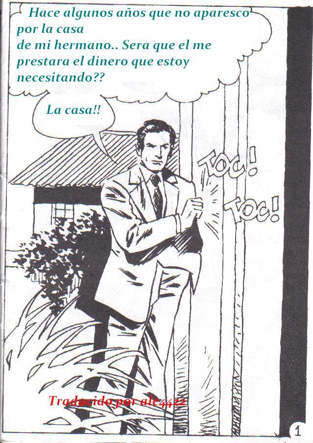 4 de Incesto (comic incesto español)